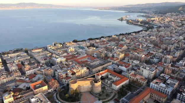 aggressione, ragazza, Reggio, Calabria, Archivio