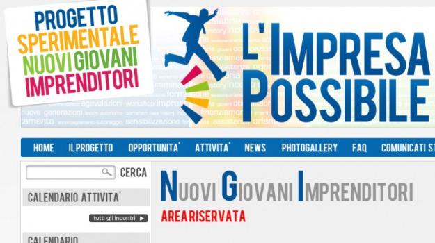calabria, giovani, imprese, Catanzaro, Calabria, Archivio