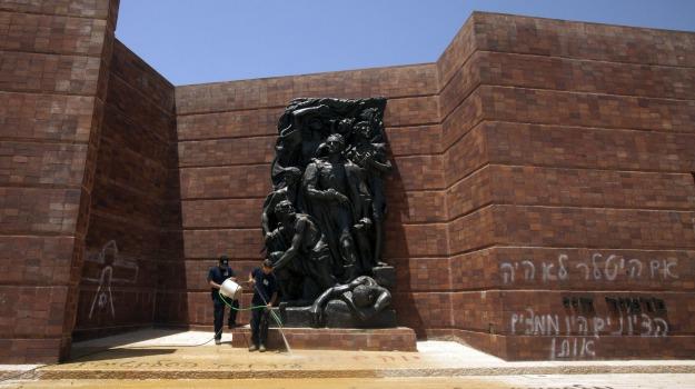 israele, olocausto, Sicilia, Archivio