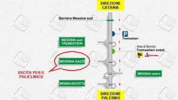 tangenziale, tremestieri est, Messina, Archivio