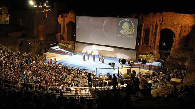 cinema, taormina, Messina, Cultura