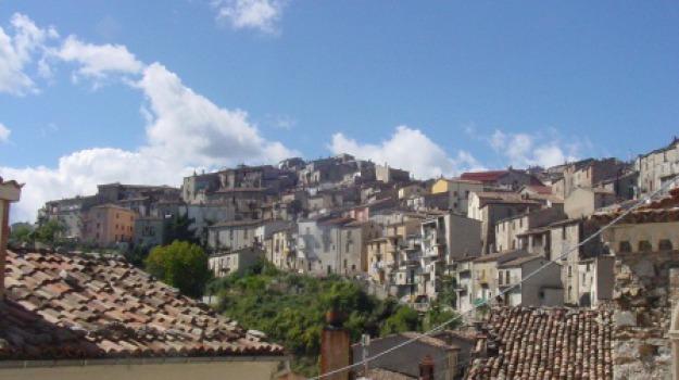 antonio barile, Calabria, Archivio