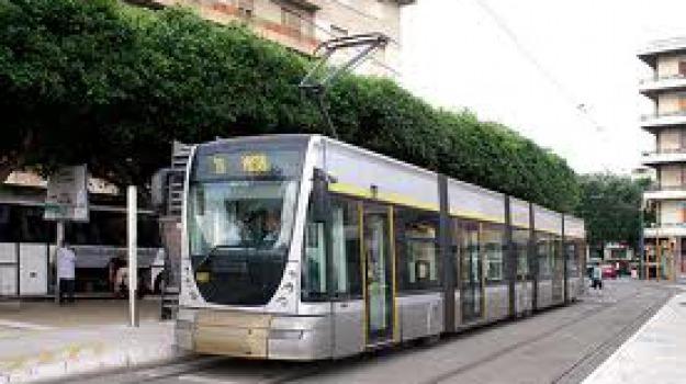 tram vetture lesionate, Messina, Archivio