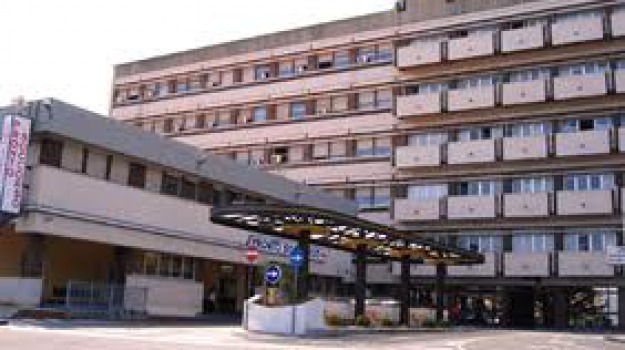 policlinico di messina, sciopero pulizieri, Messina, Archivio