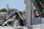 Sono al momento più di 140 i morti per il sisma in Indonesia