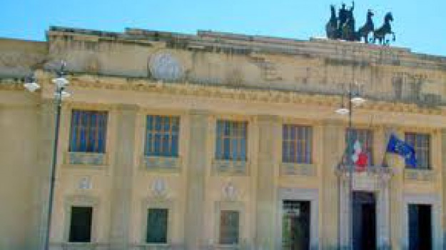 santalco, tribunale messina, Messina, Archivio