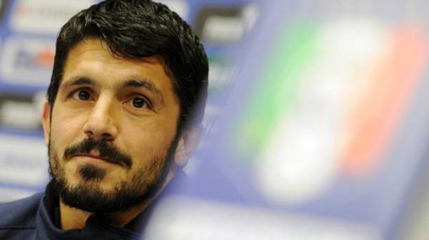 champions league, gattuso, sion, Cosenza, Calabria, Sport