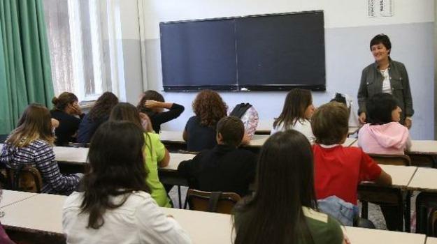 scuole, Sicilia, Archivio, Cronaca