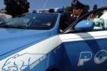 Tenta di speronare una Volante, arrestato romeno