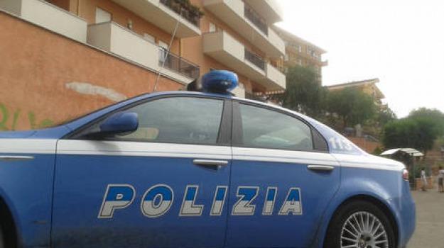inseguimento, ladri, messina, Messina, Archivio