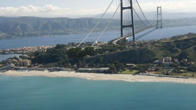ars ponte stretto, Messina, Archivio