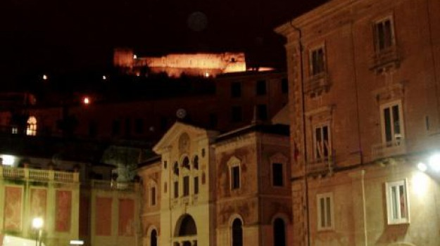 centro storico, mibact, santuario paola, Cosenza, Calabria, Archivio