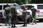 Ingegnere italiano rapito a Tripoli