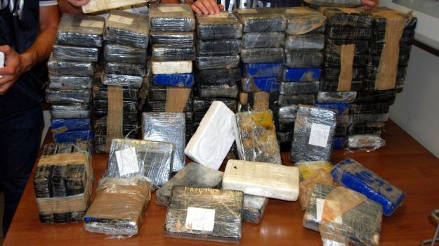 'ndrangheta, droga, Reggio, Cosenza, Calabria, Archivio