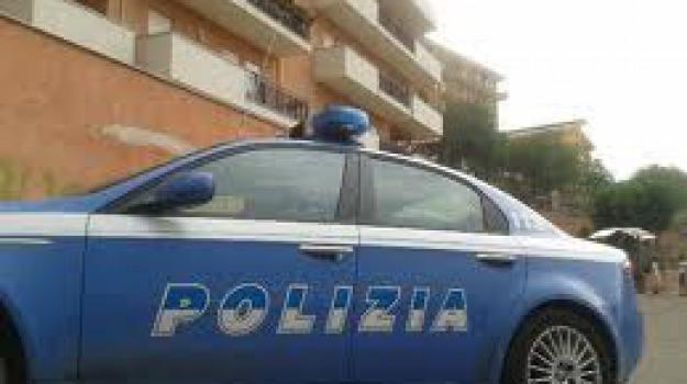 colosimo, musacchio, rapina, Catanzaro, Calabria, Archivio