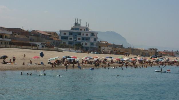 caldo, mare, Calabria, Archivio