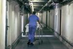 Cosenza, operatori socio-sanitari di nuovo in piazza
