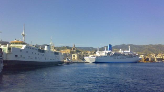 autorità portuale, de simone, Messina, Archivio