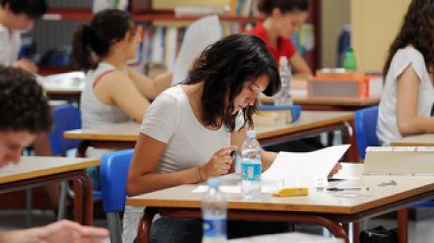 commissioni, esami di stato, maturità, messina, Messina, Archivio