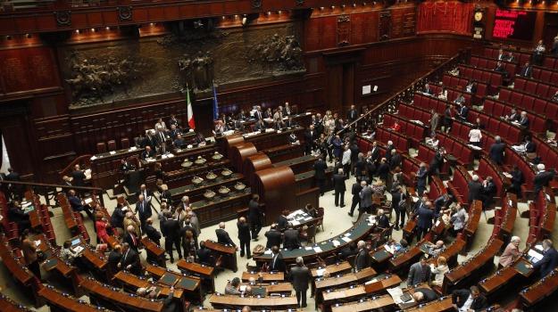 camera, senato, Sicilia, Archivio, Cronaca