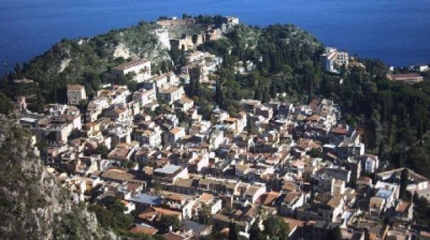salvatore sinitò, Sicilia, Archivio