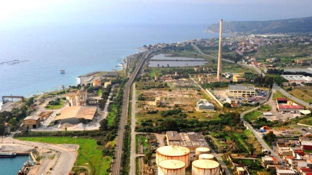 carbone, energia, salinejoniche, Reggio, Calabria, Archivio