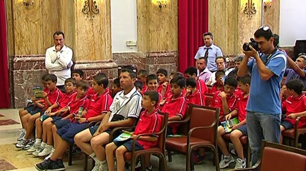calcio giovanile, memorial gulisano, Messina, Archivio