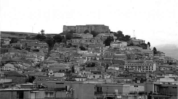 pensionato, Catanzaro, Calabria, Archivio