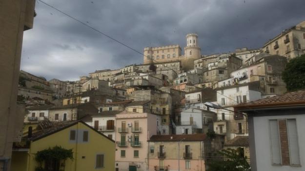 consiglio comunale sciolto, corigliano calabro, infiltrazioni, Cosenza, Calabria, Archivio