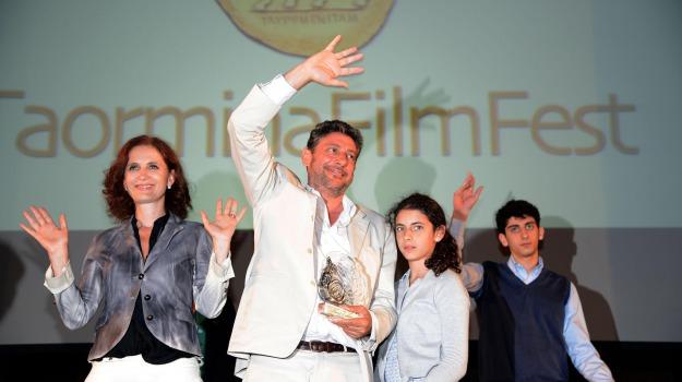 castellitto, cinema, festival, Messina, Archivio, Cultura
