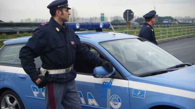 gasolio autocarro, rometta, Messina, Archivio