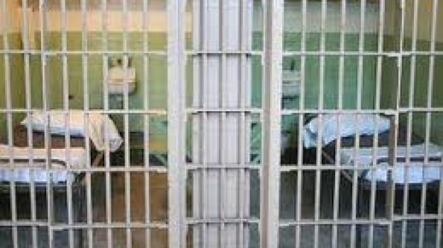 ergastolano scarcerato, Calabria, Archivio