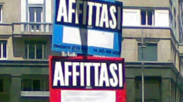 affitto, case, fisco, melito porto salvo, Reggio, Calabria, Archivio