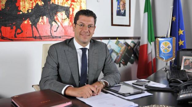 consenso, governatori, scopelliti, Calabria, Archivio