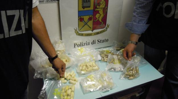 cocaina, reggio calabria, Reggio, Calabria, Archivio