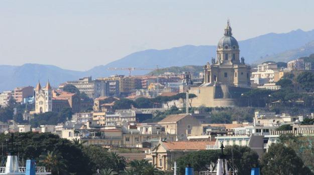 censimento, messina, Messina, Archivio