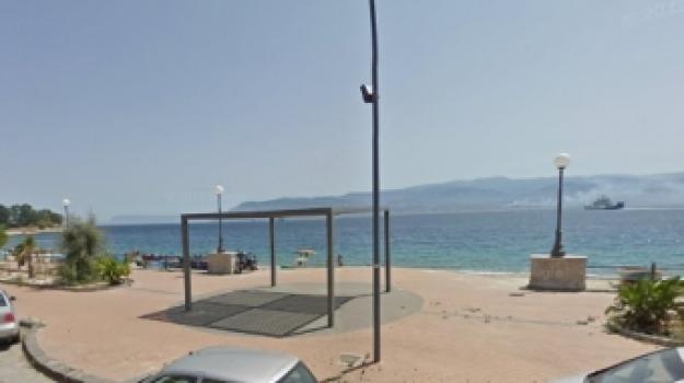 autorità portuale, isgrò, lungomare, Messina, Archivio