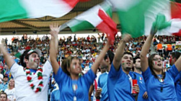 euro 2012, Sicilia, Archivio, Sport