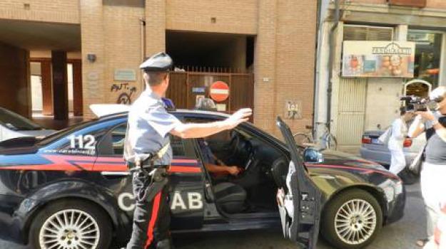 arresti, corigliano, rissa, schiavonea, Calabria, Archivio