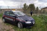 Omicidio guardia giurata Presunto mandante ed esecutori materiali fermati dai carabinieri