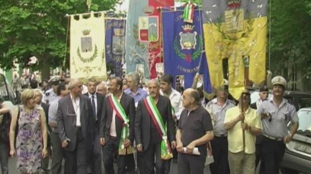 tribunale castrovillari, Cosenza, Calabria, Archivio