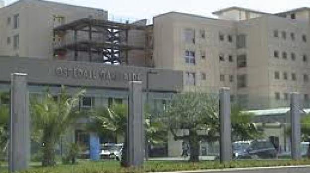 morbillo, ospedale garibaldi, Sicilia, Archivio