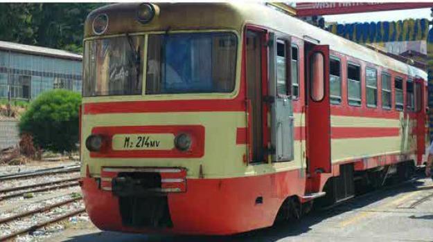 ferrovia della calabria, Calabria, Archivio