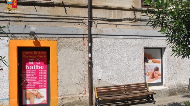 centro massaggi, cinesi, Cosenza, Archivio