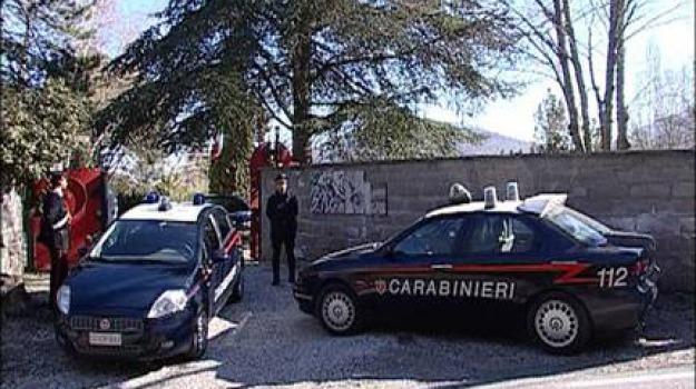 caltagirone, Sicilia, Archivio