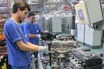 Produzione industriale +1,6% anno, top da 2011
