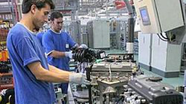 produzione industriale, Sicilia, Archivio, Cronaca