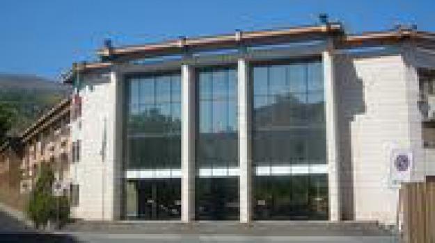 bancaria, sinagra, Messina, Archivio