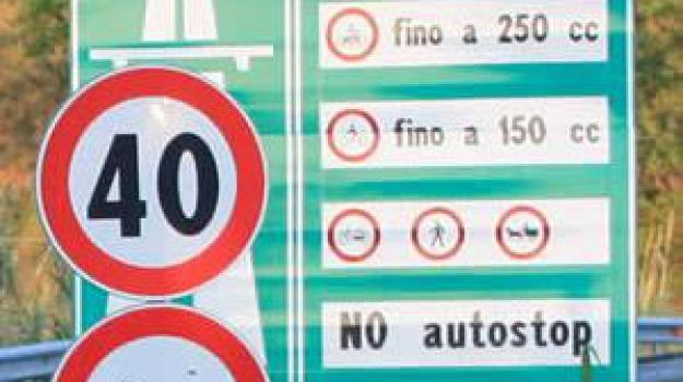autostrada a19, Sicilia, Archivio