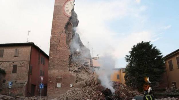 messina, siclari, terremoto, Messina, Archivio